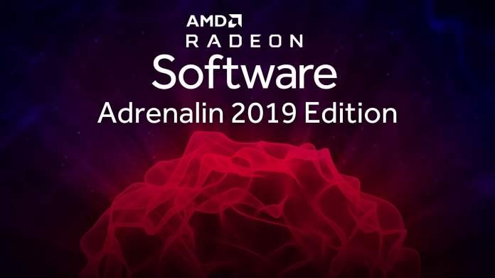 AMD Radeon Software Adrenalin 2019 Edition 19.6.3