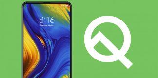 Android Q alacak Xiaomi modelleri