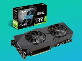 Asus Nvidia RTX 20 Super