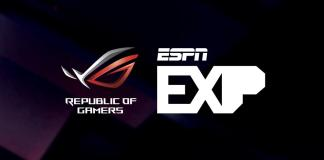 Asus ile ESPN