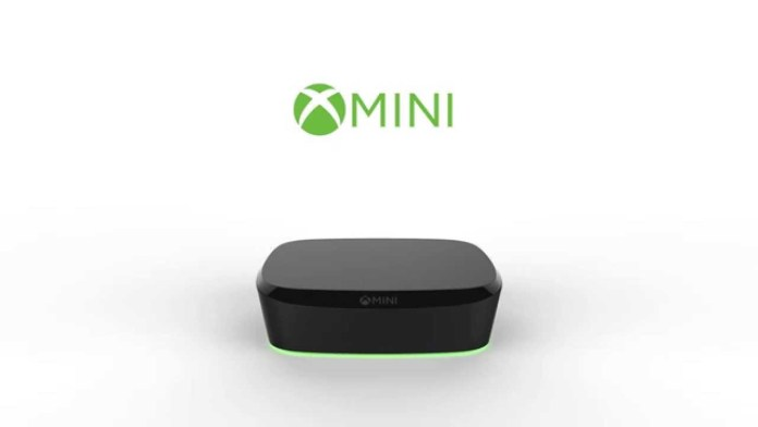 Xbox mini