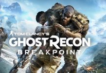 Tom Clancy's Ghost Recon Breakpoint sistem gereksinimleri