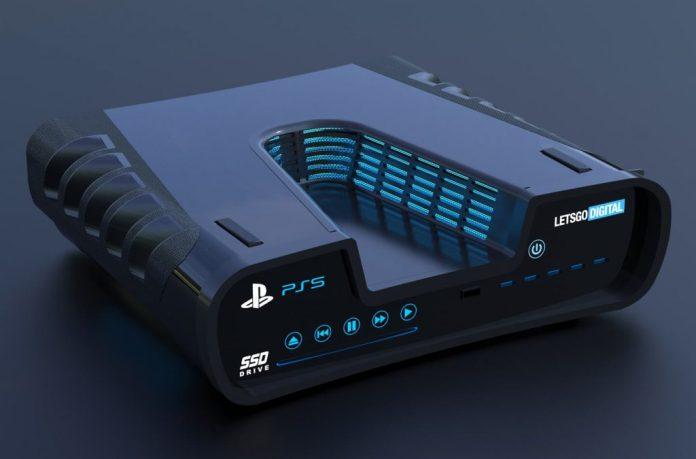 PlayStation 5 Dev Kit
