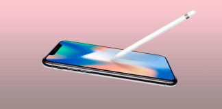 iPhone 11 Apple Pencil