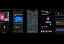 iOS 13 güncellemesi