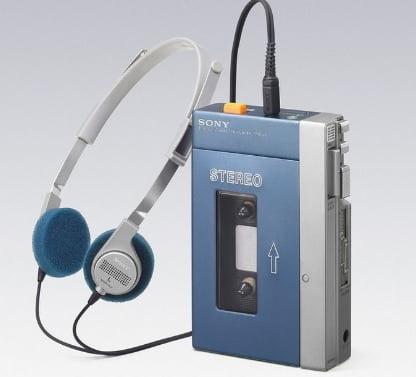 Yıllar, anılar ve Walkman'in 40 yılı kutlu olsun!