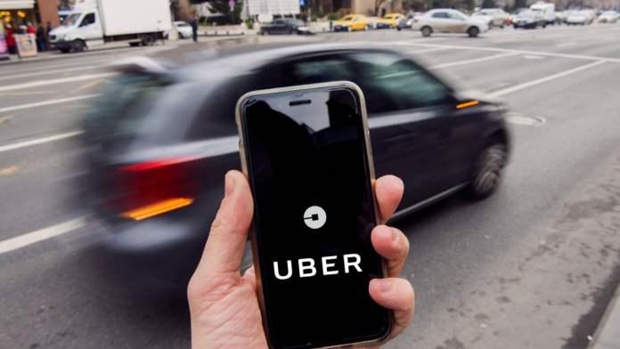 Uber Türkiye