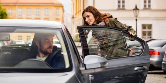 uber yolcuları