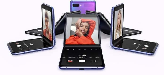 Galaxy Z Flip Türkiye fiyatı