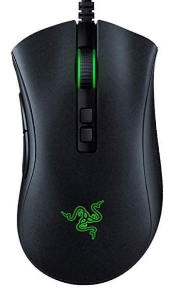 Razer DeathAdder v2 Gaming Mouse inceleme