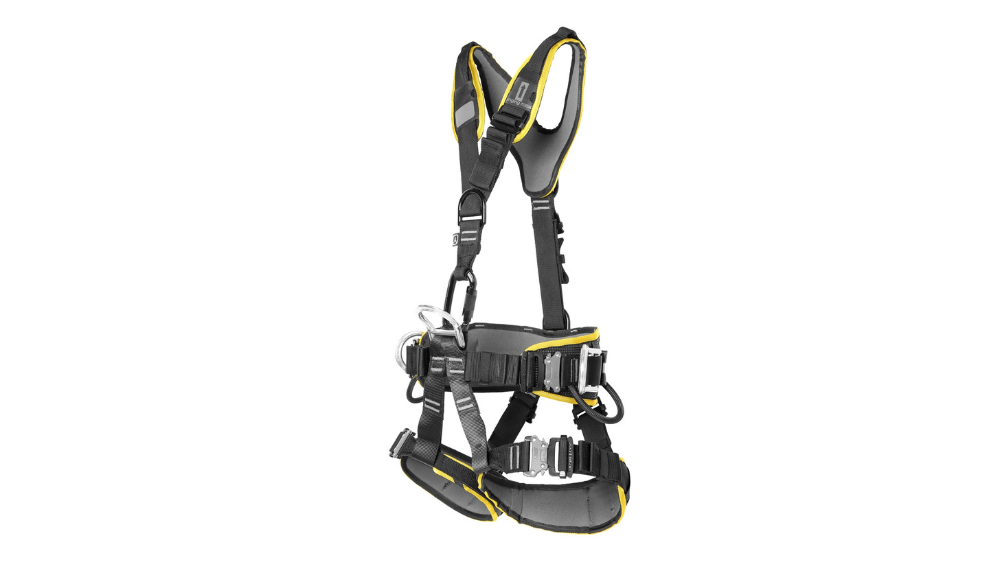 D Ring Harness