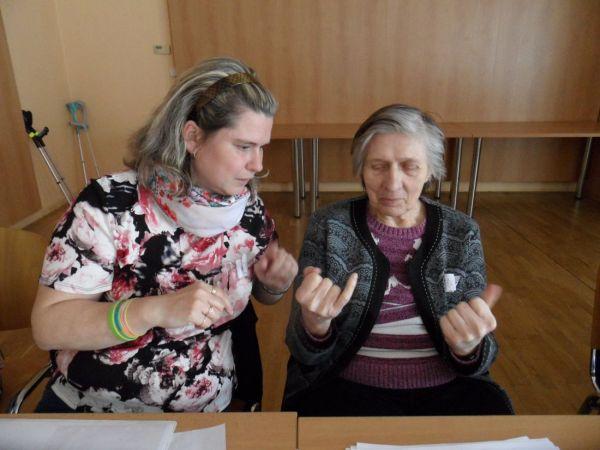 Vzdělávání seniorů – Lipník nad Bečvou