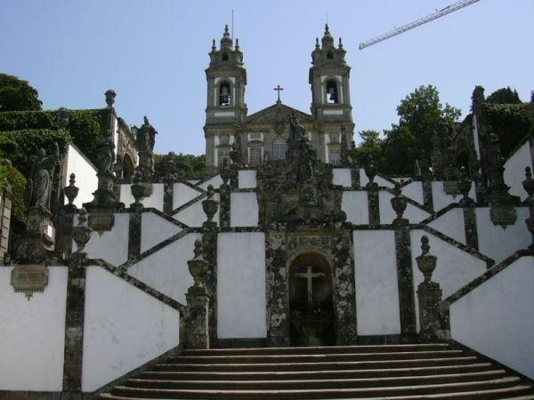 Naše toulky na kole – Portugalsko