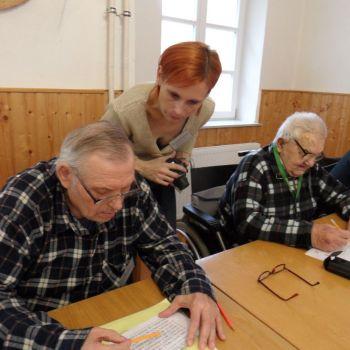 Domov pro seniory Plaveč