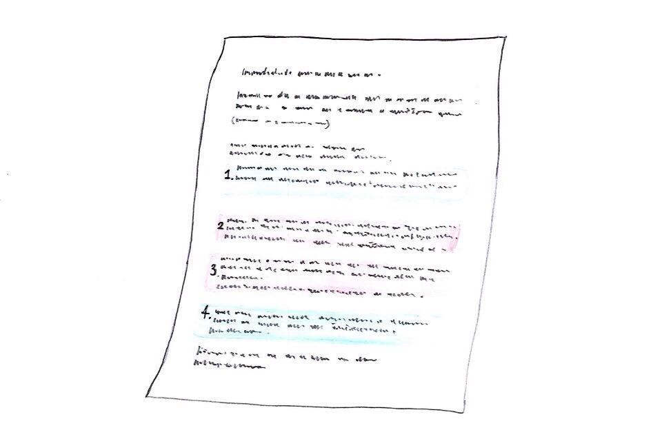 Az öröklési bizonyítvány a német öröklési jogban
