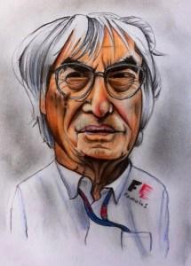 Termination of Criminal Procedure - the case of Bernie Ecclestone