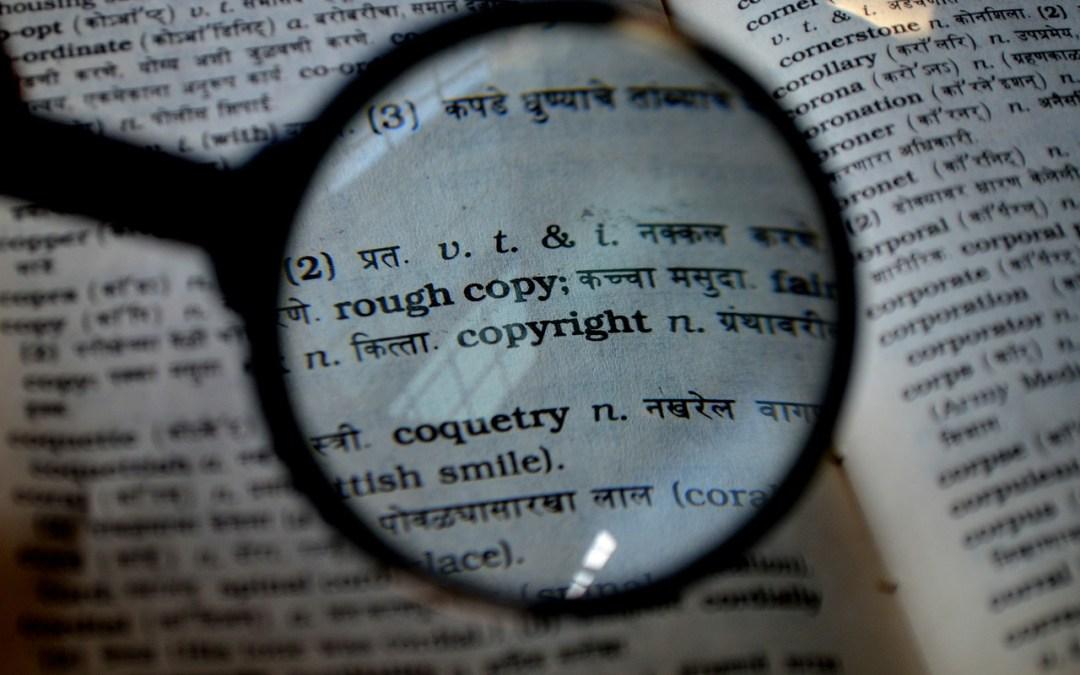 Német szerzői jog – hol találom a törvény szövegét angolul
