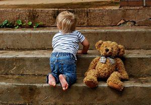 promuovere l'autonomia dei figli