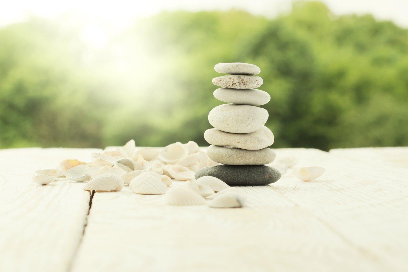 basta sensi di colpa trova il tuo equilibrio