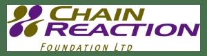 Chain Reaction logo