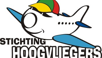 Stichting Hoogvliegers logo