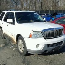 Discounted 2003 LINCOLN NAVIGATOR 5.4L