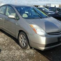 Discounted 2006 TOYOTA PRIUS 1.5L