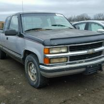 Donated 1995 CHEVROLET C1500 5.7L
