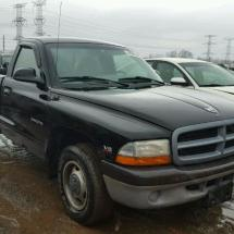 Discounted 1998 DODGE DAKOTA 3.9L