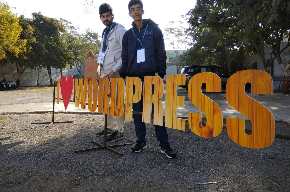 Getting To WordCamp Udaipur
