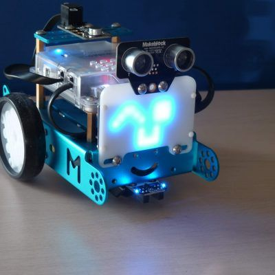 cursos de robótica educativa para docentes