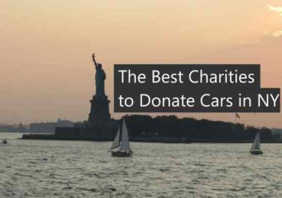Top charities to donate to
