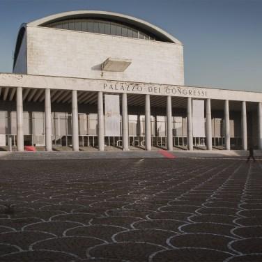 Palazzo dei Congressi - foto di Donato Locantore