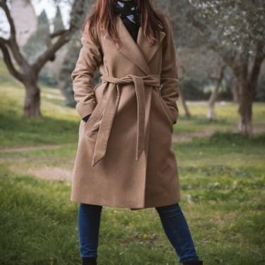 Ritratto Silvia - foto di Donato Locantore - Officine fotografiche Roma