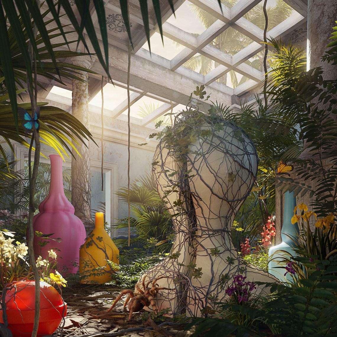 Corso di rendering online con 3ds Max e corona renderer
