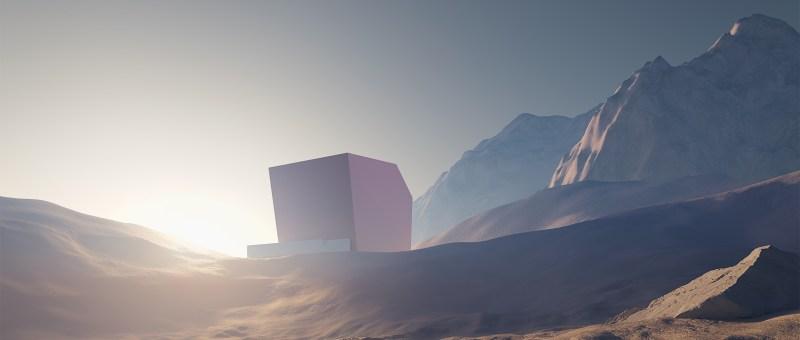 Nuovo modello di calcolo per la simulazione del cielo in Corona Renderer 7