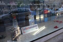 Stephanie Hanna zu Thun und Lassen - Selbstannahme - Juni 2017