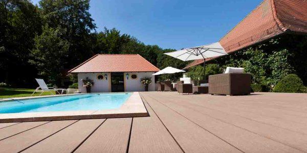Terrasse holz kunststoff Ingolstadt