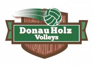 Donau Holz Fachmarkt - Sponsoring - Donau Holz Volleys