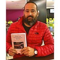 """Libro de Ana Hidalgo, """"Vivir con insuficiencia renal"""""""