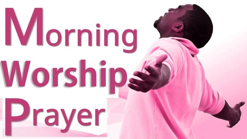 Nigerian Early Morning Gospel Praise and Worship Songs Mix 2020 - Donbaba.com.ng