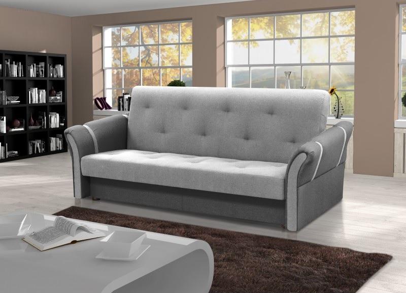 Sof cama plegable siena don baraton tienda online de for Sofa cama plegable