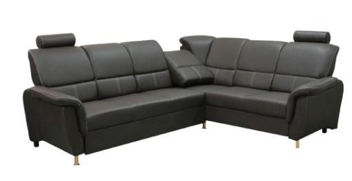 Sofá rinconera cama con reposacabezas reclinables - Navagio