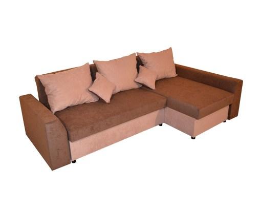 Sofá chaise longue cama - Tabor