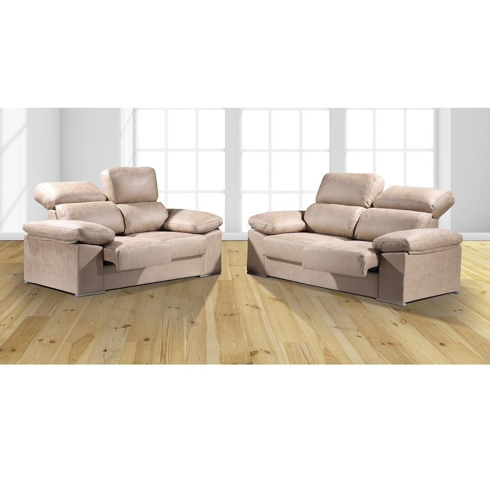 Super Sofa Set 3 2 With Sliding Seats And Reclining Backrests Squirreltailoven Fun Painted Chair Ideas Images Squirreltailovenorg