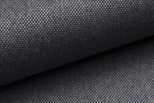 Dark Grey Durable Synthetic Fabric of the Parma Model
