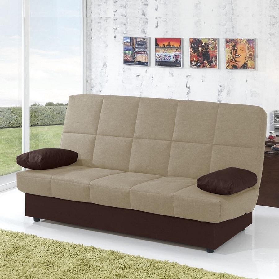 Cojines Sofa Chocolate.Inexpensive Folding Sofa Bed Fortuna Don Baraton