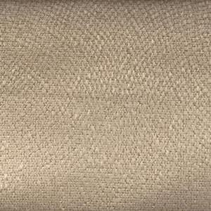 Tela antimanchas Melissa de color beige (Camel). Sofá deslizante modelo Alicante