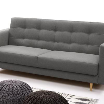 Sofá cama estilo escandinavo - Karlstad
