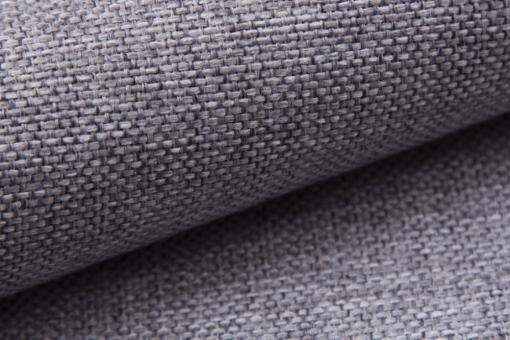 Light Grey Synthetic Fabric of the Padua Sofa